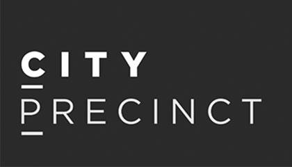city-precinct-logo